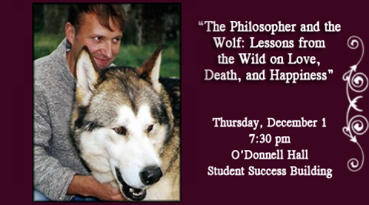 Fall 2011 Speaker Biographies | Chautauqua Lectures | Eastern
