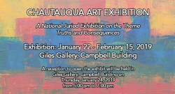 National Juried Art Exhibition